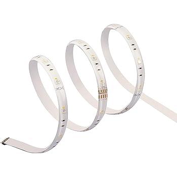 Osram Lightify Flex Striscia LED Integrata, 27 W, Bianco, 180 x 1.2 x 3 cm