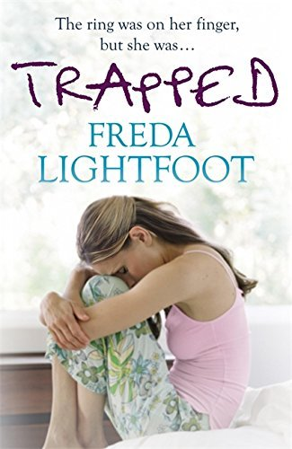 Trapped By Freda Lightfoot 2009 02 19