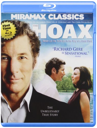 Hoax [Blu-ray]