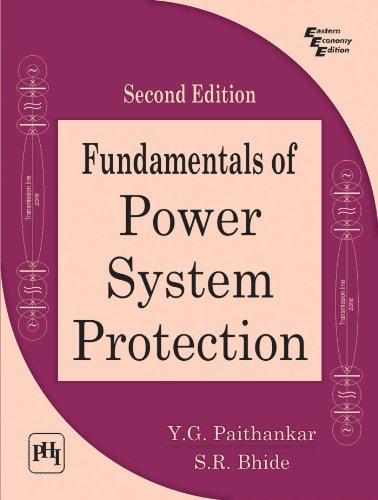 Fundamentals of Power System Protec…