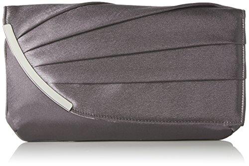 Picard Damen SCALA Clutches, Grau (Graphit), 26x16x4 cm