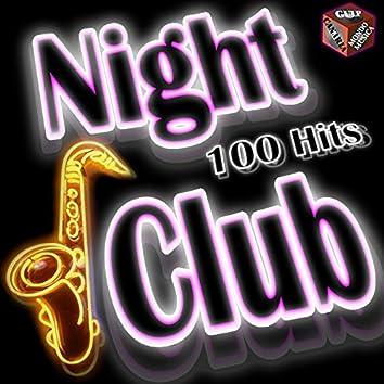 Night Club: 100 Hits (feat. Glenn Miller)