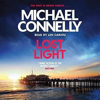 Lost Light Titelbild