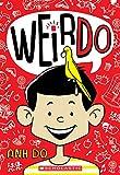 WeirDo (WeirDo #1) (1)