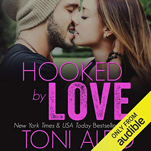 Hooked by Love audiobook cover art
