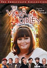 VICAR OF DIBLEY: IMMACULATE COL (DVD)
