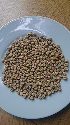 Markerbse Markana Erbse Hülsenfrucht Gartenerbse Samen Saatgut für ca. 90 Pfl. mittelspät, grosshülsig, selbststützend
