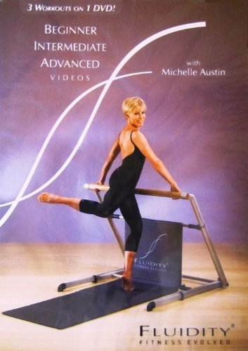 Fluidity: Fitness Evolved (Beginner   Intermediate   Advanced)