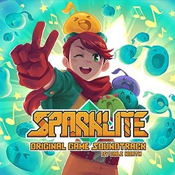Sparklite (Original Game Soundtrack)