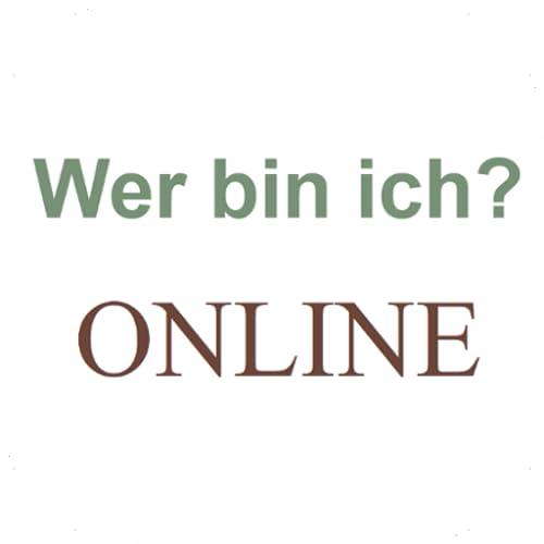 Wer bin ich? Online