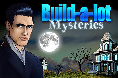 Build-a-lot Mysteries [PC Download]