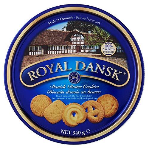 Eurofood Biscotti Danesi al Burro
