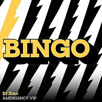 Amergency (VIP)