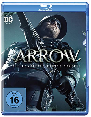 Arrow Staffel 5 Episodenguide