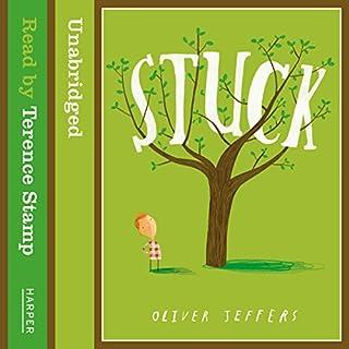 Stuck cover art