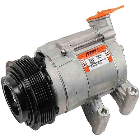 ACDelco 15-22363 GM Original Equipment Air Conditioning Compressor