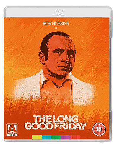 The Long Good Friday [Reino Unido] [Blu-ray]