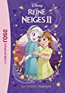 La Reine des Neiges 2, tome 1 : La rivière magique par Disney