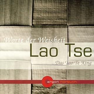 Das Tao Te King. Worte der Weisheit  Titelbild