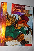 Reading Adventures Level 2.1: Houghton Mifflin Reading Indiana