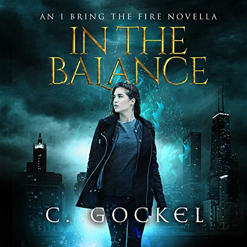 In the Balance audiobook cover art
