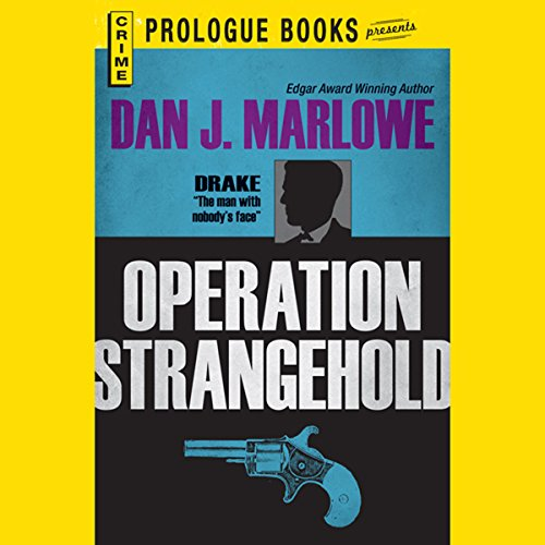Operation Stranglehold cover art