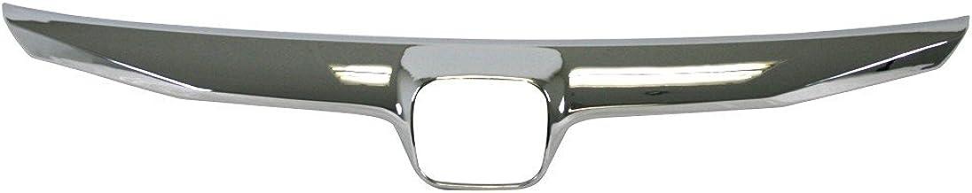 Titanium Plus Autoparts, 2009-2011 Compatible With HONDA...