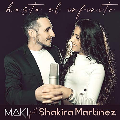Maki feat. Shakira Martínez