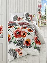 Pearl Home Ranforce Single Quilt Cover Set - 160 x 220 cm