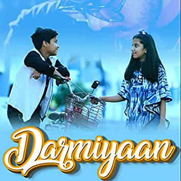 Darmiyaan (Original Motion Picture Soundtrack)