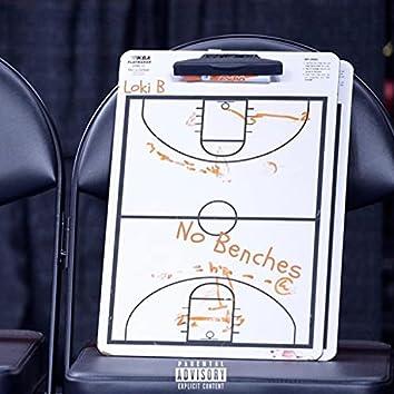 No Benches