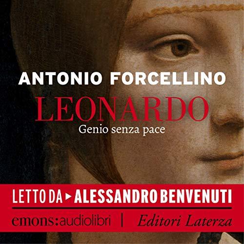 Leonardo copertina