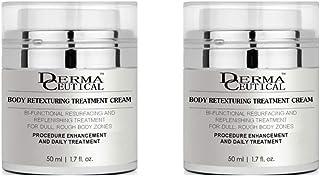 x2 BODY RETEXTURING TREATMENT – Cream – Dermaceutical