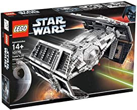 Best lego ultimate tie fighter Reviews