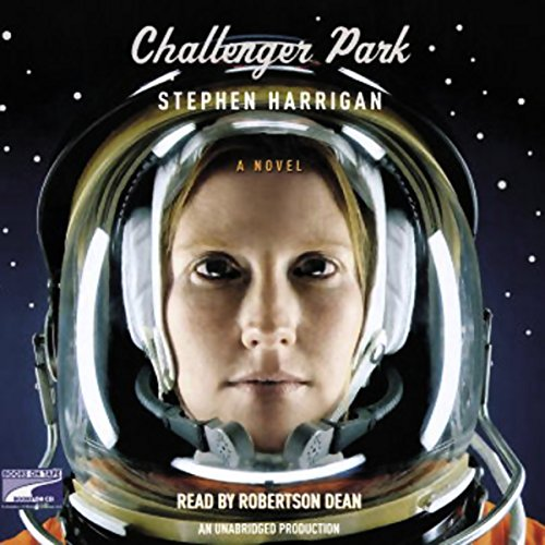 Challenger Park cover art