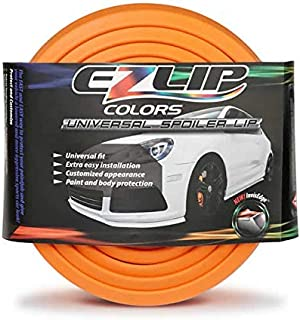 EZ Lip Colors Universal Spoiler (Orange)
