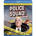 Police Squad: The Complete Series on Blu-Ray