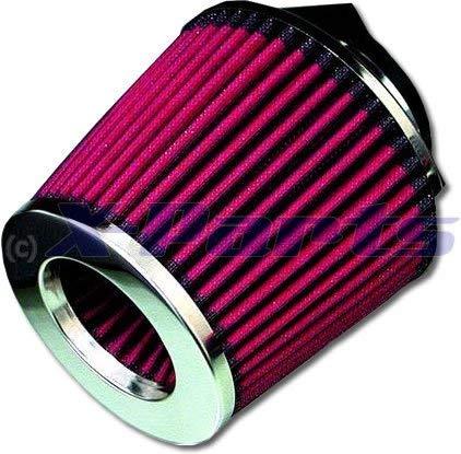 Kegel Luftfilter Offen Sport 60-90mm Sound - universell 1099010