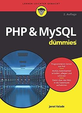 PHP and MySQL für Dummies (German Edition)