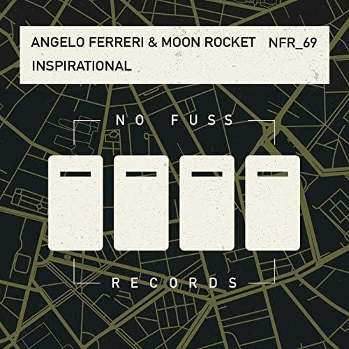 Angelo Ferreri & Moon Rocket