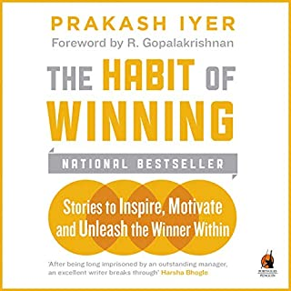 Habit of Winning cover art