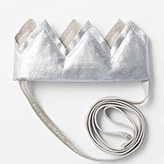 MARLMARL crown (crown4 silver grey)