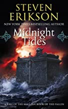 Midnight Tides: Book Five of The Malazan Book of the Fallen by Steven Erikson (Aug 28 2007)