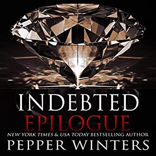Indebted Epilogue cover art