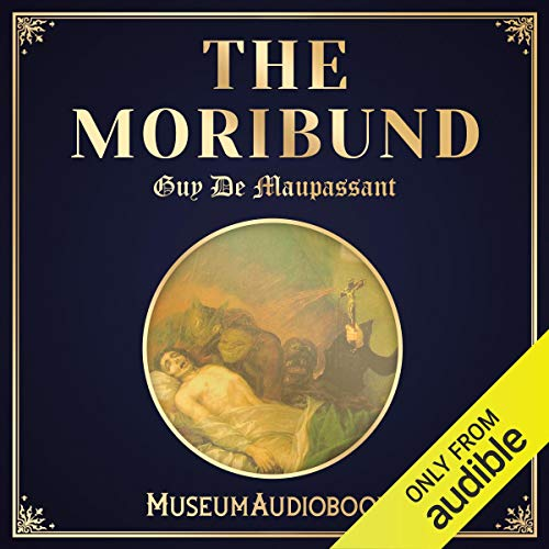 The Moribund cover art