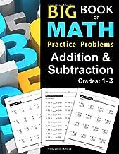Best pre k subtraction worksheets Reviews