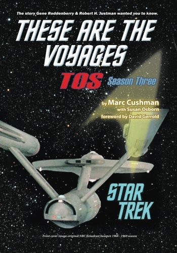 These Are the Voyages - TOS: Season Three (Volume 3)