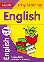 Collins Easy Learning English, Age 9-11