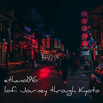 Lofi Journey Through Kyoto