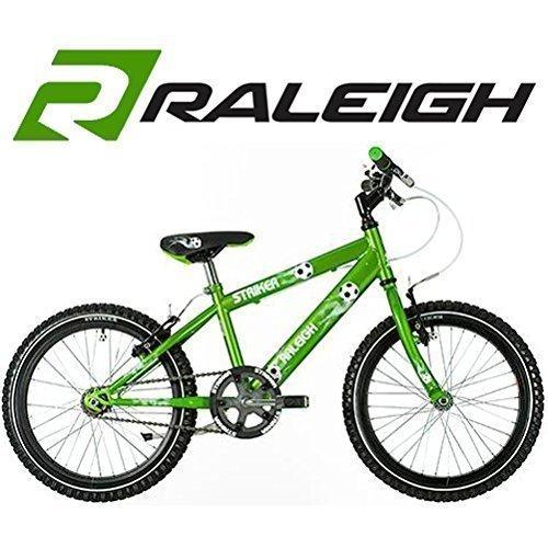 Raleigh Striker 45,7cm Jungen 45,7cm Bike–grün (New Range)